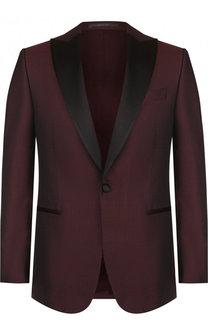 Вечерний шерстяной пиджак Pal Zileri