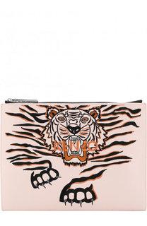 Клатч Crawling Tiger Kenzo