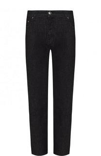 Укороченные джинсы прямого кроя Victoria, Victoria Beckham