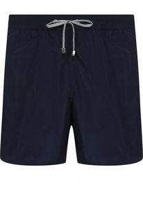 Плавки-шорты с карманами Emporio Armani