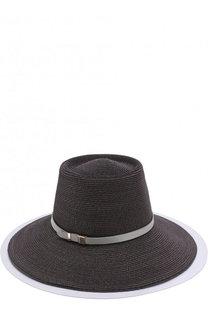 Шляпа с ремешком Inverni