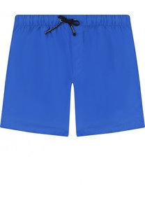 Плавки-шорты с логотипом бренда Dolce & Gabbana