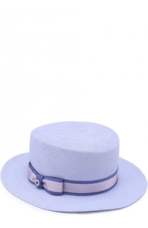 Соломенная шляпа Venezia Loro Piana