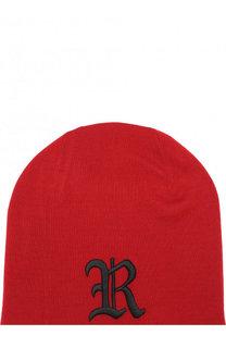 Шерстяная шапка бини Ralph Lauren