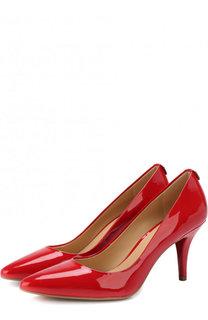 Лаковые туфли Flex на шпильке MICHAEL Michael Kors