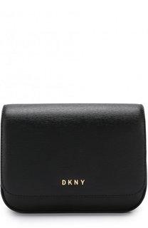 Сумка Bryant Park с клапаном DKNY