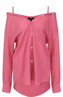 75f8542a184 Купить женские блузки Theory в интернет-магазине Lookbuck