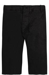 Хлопковые шорты с карманами Masnada