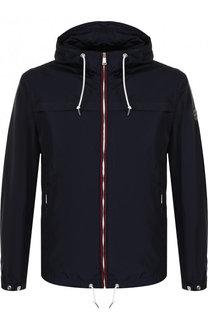 Куртка на молнии с капюшоном Polo Ralph Lauren