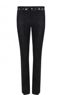Однотонные расклешенные джинсы Victoria, Victoria Beckham