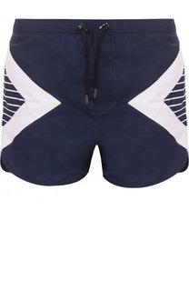 Плавки-шорты с принтом Neil Barrett