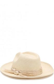 Соломенная шляпа Artesano