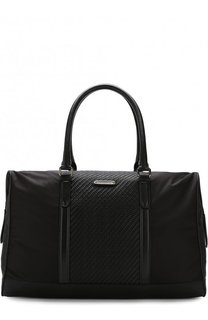 Текстильная дорожная сумка Z Zegna