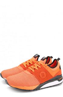 Комбинированные кроссовки Atlanta M3 Bogner