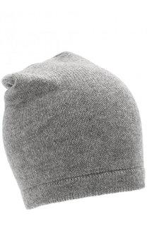 Кашемировая шапка бини Inverni