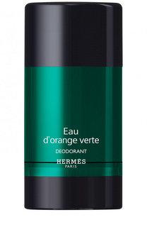Дезодорант-стик Eau dorange verte Hermès
