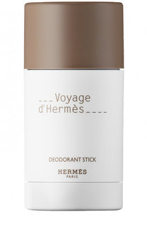 Дезодорант-стик Voyage dHermès Hermès