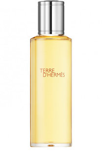 Духи Terre dHermès сменный блок Hermès