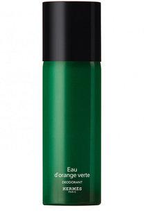 Дезодорант Eau dorange verte Hermès
