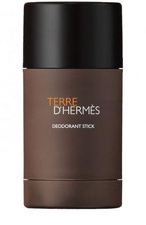 Дезодорант-стик Terre dHermès Hermès
