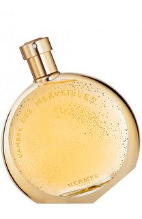 Парфюмерная вода LAmbre des Merveilles Hermès