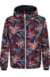 Куртка Maribeu на молнии с капюшоном Moncler