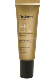 BB-крем с эффектом лифтинга SPF45/PA+++ Dr.Jart+