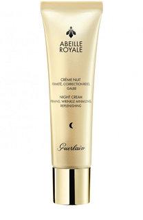 Ночной крем для лица Abeille Royale Guerlain