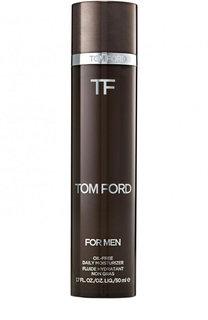 Увлажняющий лосьон Oil-Free Daily Moisturizer Tom Ford