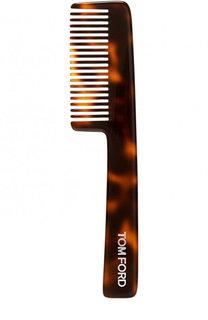 Расческа для бороды Tom Ford
