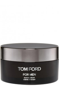 Крем для бритья Shave Cream Tom Ford