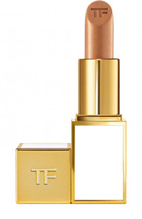 Мини-помада для губ Lip Color Sheer Boys & Girls, оттенок Amber Tom Ford