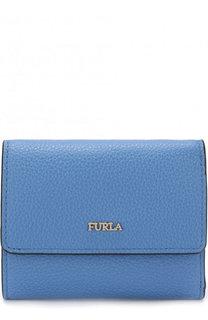 Кожаный кошелек с клапаном Furla