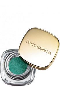 Тени для век Mono, оттенок 75 Royal Green Dolce & Gabbana