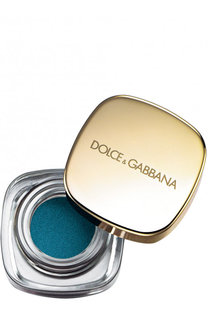 Тени для век Mono, оттенок 105 Royal Blue Dolce & Gabbana