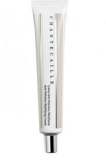 Защитный матирующий крем для лица Anti-Pollution Mattifying Cream Chantecaille
