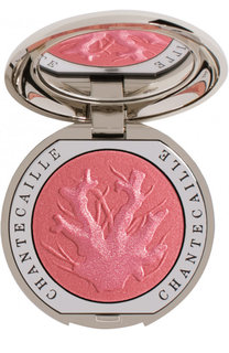 Румяна Philanthropy Cheek Color, оттенок Laughter + Coral Chantecaille