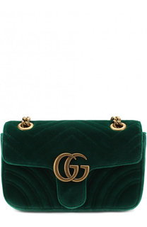 Сумка GG Marmont mini Gucci