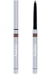 Водостойкий карандаш для глаз Phyto-Khol Star, оттенок № 3 Сверкающий коричневый Sisley