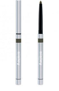 Водостойкий карандаш для глаз Phyto-Khol Star, оттенок № 4 Сверкающий оливковый Sisley