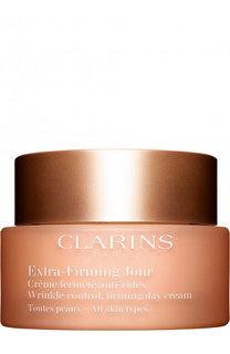 Регенерирующий дневной крем против морщин Extra-Firming Jour Clarins
