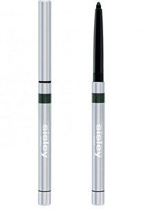 Водостойкий карандаш для глаз Phyto-Khol Star, оттенок № 8 Мистический зеленый Sisley