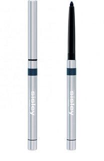 Водостойкий карандаш для глаз Phyto-Khol Star, оттенок № 7 Мистический синий Sisley