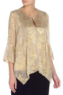 Блузка T TAHARI