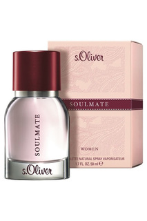 Soulmate Woman EDT, 50 мл S Oliver