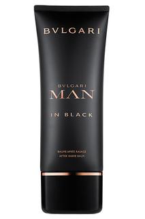 Man In Black Бальзам 100 мл Bvlgari
