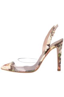 high heels sandals EL Dantes