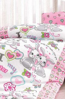 Baby Cover Set Cotton box