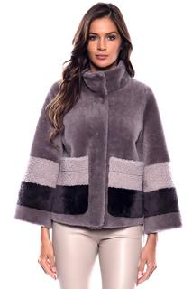 half-length coat John & Yoko