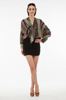 Skirt-Dress Liquorish